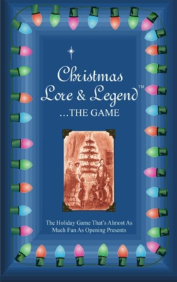 christmas lore game